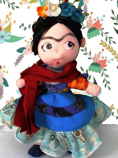 Minime de Frida Kahlo