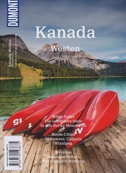 KanadaWestCover