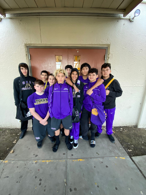 Mireles places 2nd, Jones places 3rd at Stagg D-Day