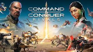 CommandandConquerRivals