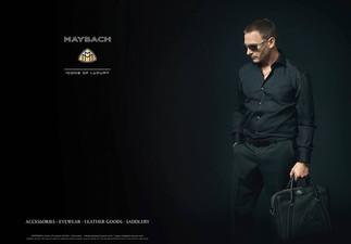 Maybach / Olaf Heine