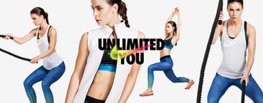 Nike / David Daub