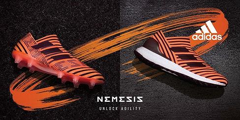 adidas by Amos Fricke