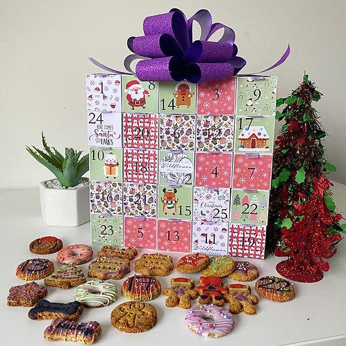 Christmas Advent Calendar | PRE-ORDER