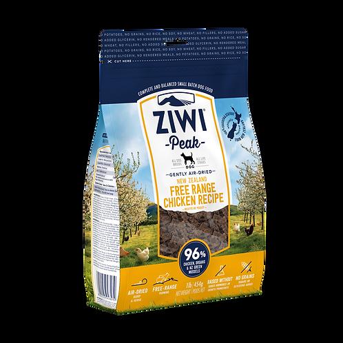 Ziwi® Peak Air-Dried Dog Food Chicken