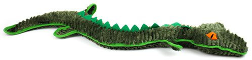 Ruff Play Plush Crocodile 76cm