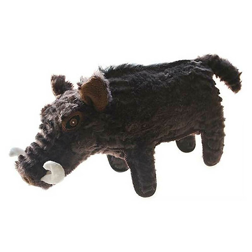 Ruff Play Plush Buddies - Tuff Warthog