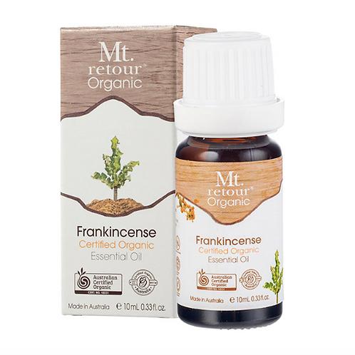 Frankincense Certified Organic Oil 10ML Mt.Retour