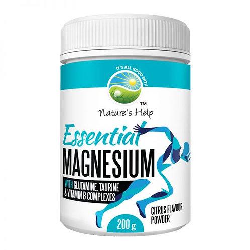 Essential Magnesium Powder