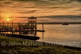 Wrightsville Dock