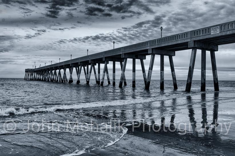 Wrightsville Pier