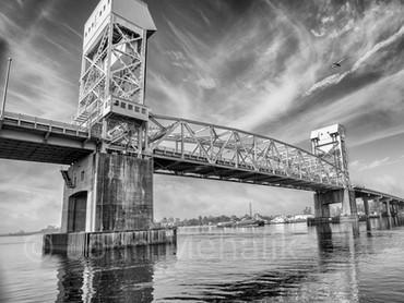 Wilmington Memorial Bridge