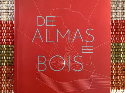 De Almas e Bois, livro de contos de Nazaré Bretas*