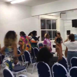 I Enegras Recife