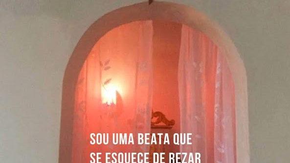 Imã A Beata 10x15