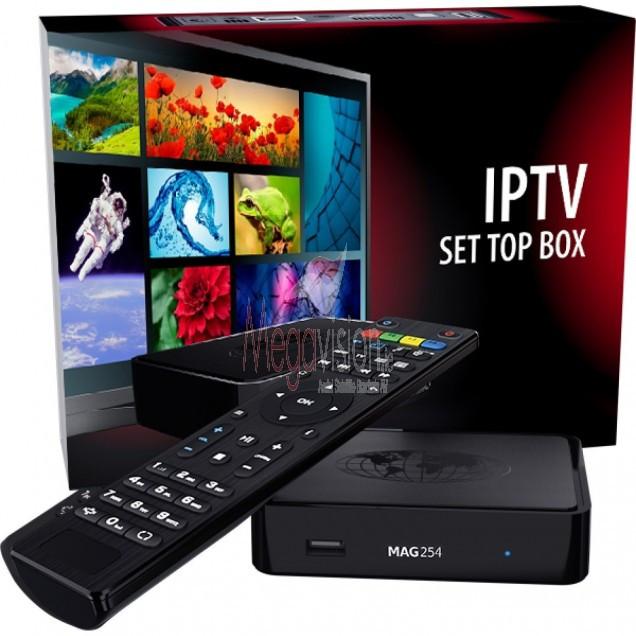 Home | PistolPete's IPTV