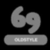 Opentype oldstyle numbers