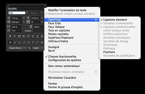 Adobe® Photoshop CC Interface