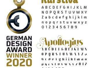 News: German Design Awards