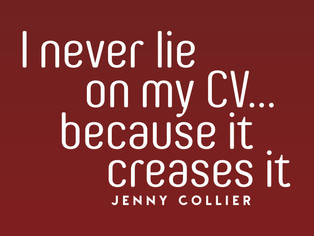 Quote of the Week: Genesa