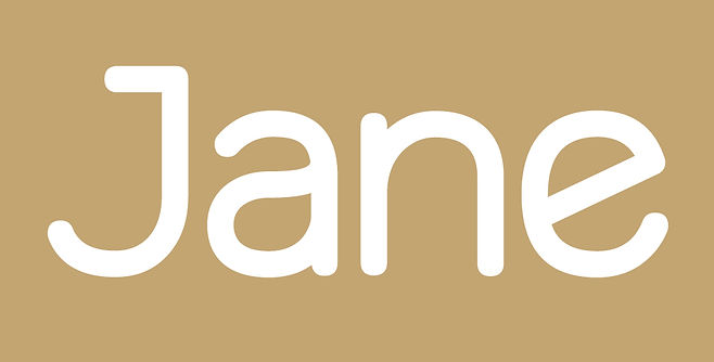Jane typeface - Designed by Michael Parson - Typogama type foundry