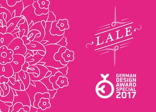 News: German Design Awards 2017