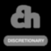 Opentype discretionary ligatures