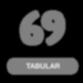 Opentype tabular numbers