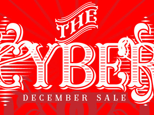 News: Cyber Sale at YouWorkForThem