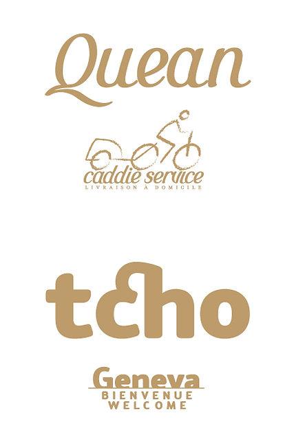 Typogama Custom typeface designs