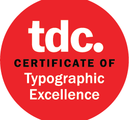 News: TDC61 Type Design Contest