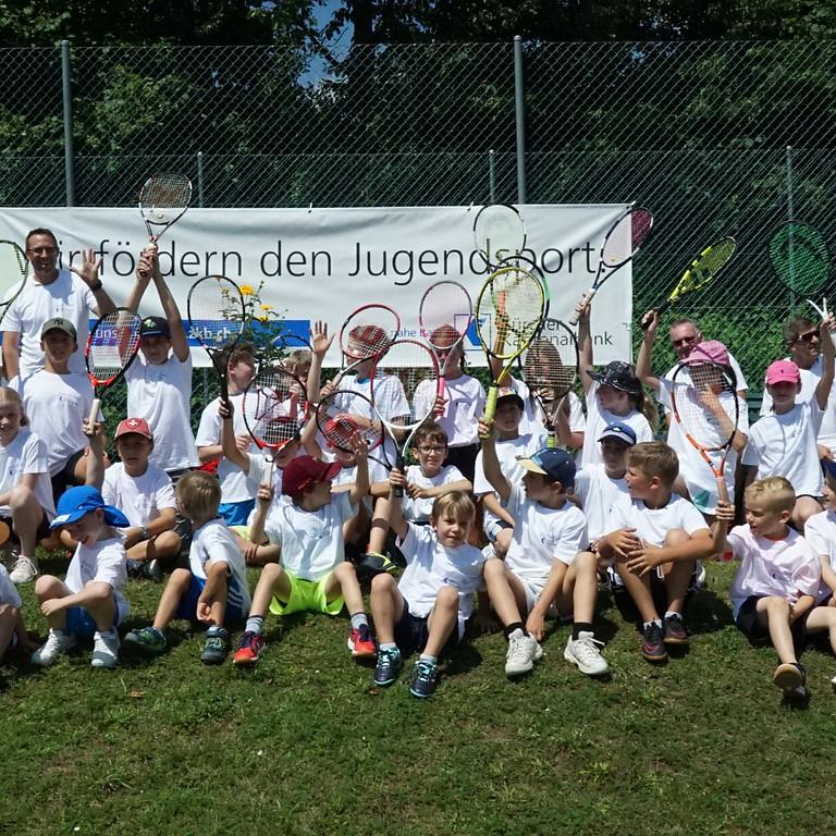 Herbst Junioren-Camp