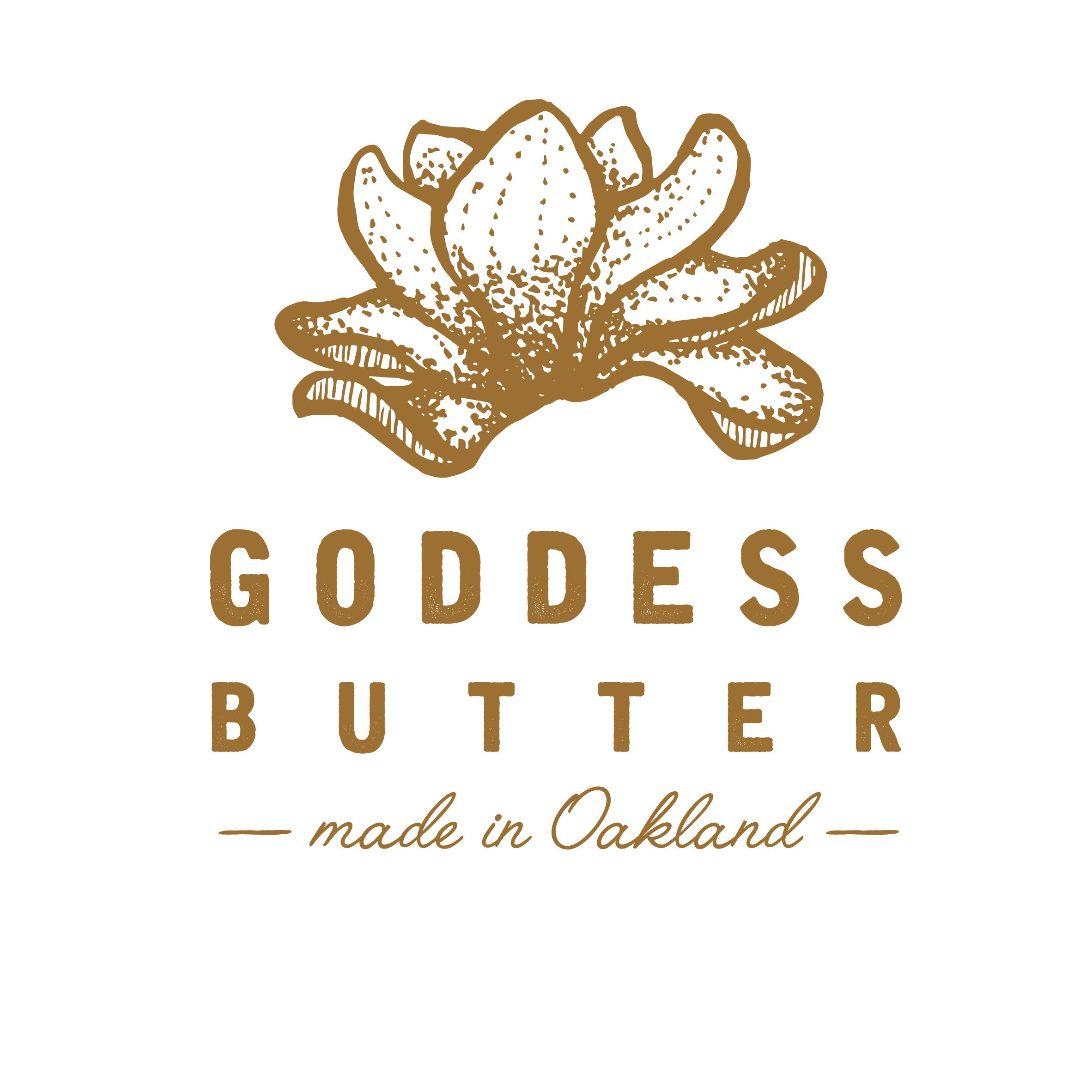 goddess butter