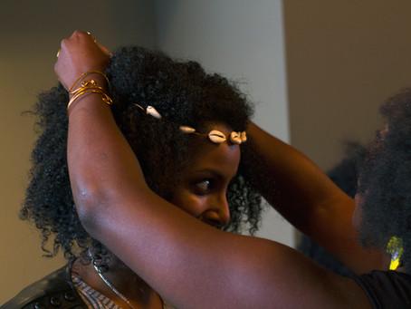 What is Black & Beautiful Women's Brunch?