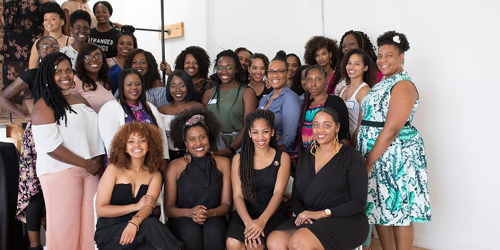 Black & Beautiful Women's Brunch - LA