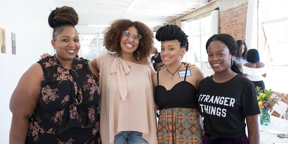Black & Beautiful Women's Brunch - Chicago