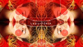 【2018 Leporf Deco】 あけましておめでとうございます!
