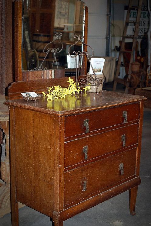 """""""Clementine"""" Dresser"""