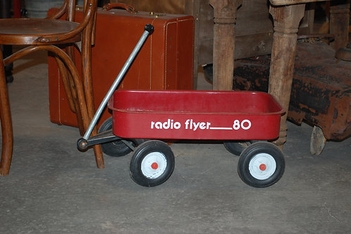 radio flyer red wagon toy child baby shower party event rental