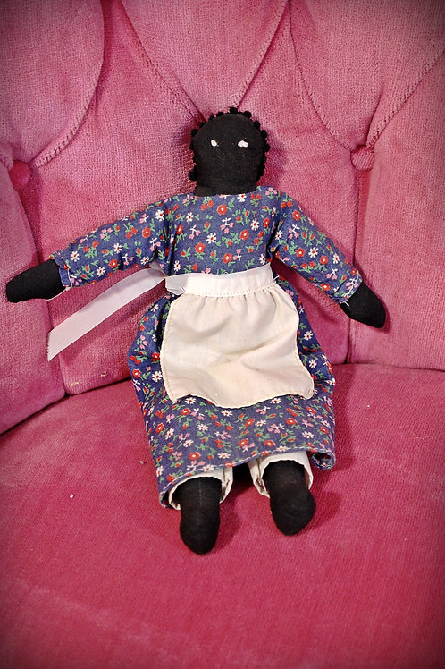 handmade doll child decor party event baby shower rental