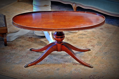 """Marion"" Coffee Table"