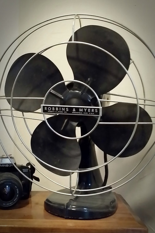 vintage, fan, decor, table top, prop, rental