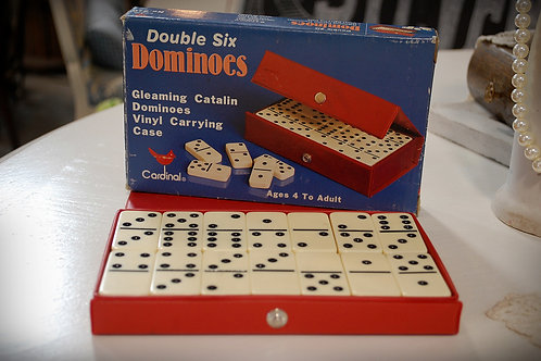 dominoes table top game fun party entertainment event wedding decor