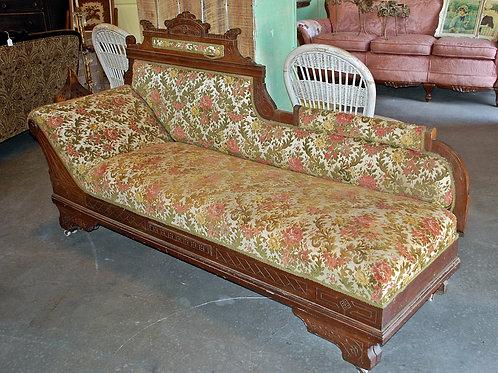 """Hazel"" Eastlake Fainting Couch"