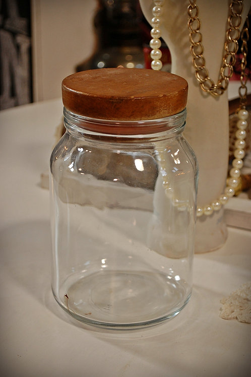 glass jar, decor, serving, wedding, party, table top