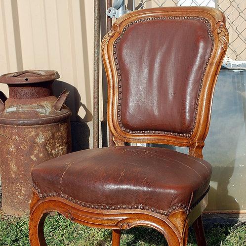 """Beatrice"" Chair"