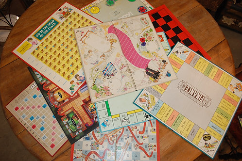 board game child decor baby shower party event wedding photography rental