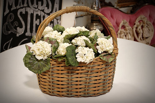 basket, decor, serving, gifts