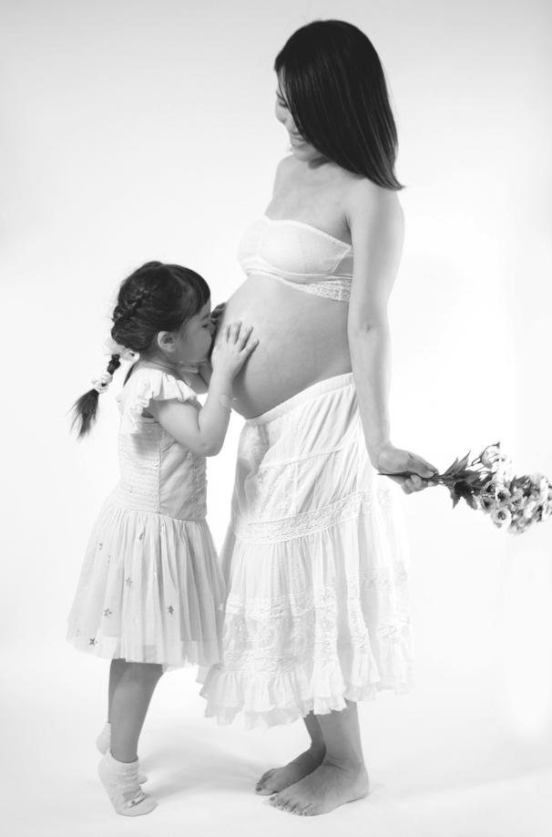 Kaori Maternity
