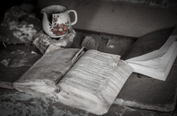 forgatten book